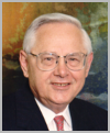 Picture of George Kozmetsky
